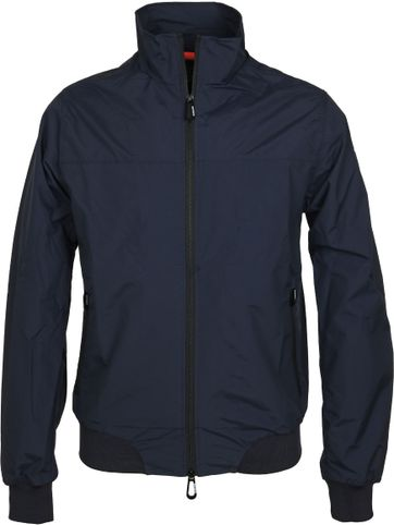 Sunstripes Mangusta Jacket Navy