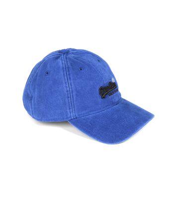 Superdry Cap Blauw