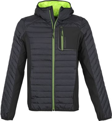 Superdry Convection Jack Black