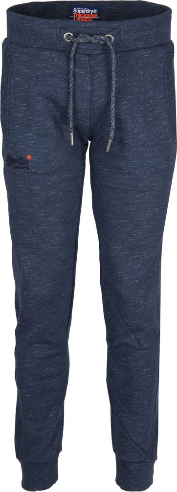 Superdry Dark Blue Sweatpants