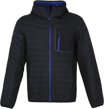 Superdry Hybride Convection Jack Black
