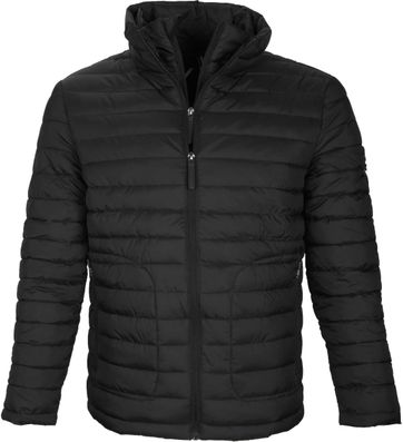 Superdry Jack Fuji Black