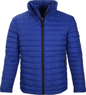 Superdry Jack Fuji Blue