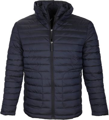 Superdry Jack Fuji Dark Blue