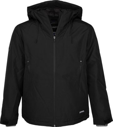 Superdry Jas Elite Zwart