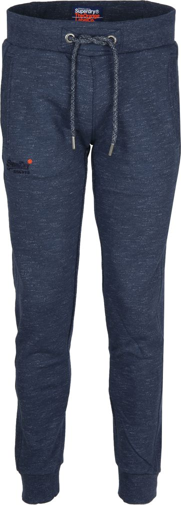 Superdry Navy Sweatpants