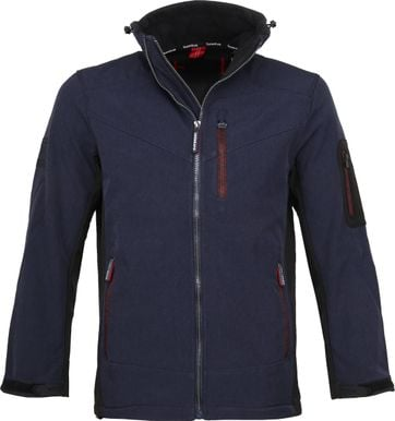 Superdry Paralex Windjack Navy