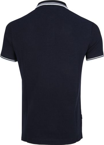Superdry Polo Poolside Navy