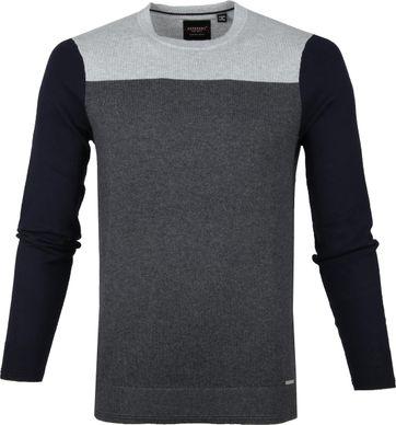 Superdry Pullover Dark Grey