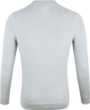 Superdry Pullover Grau