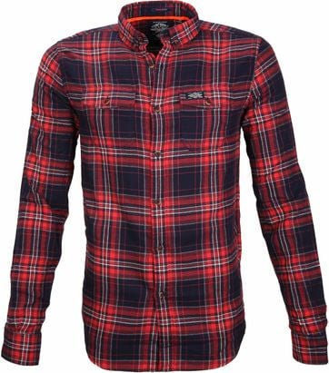 Superdry Shirt Washbasket