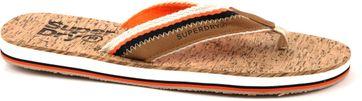 Superdry Slippers Roller Bruin