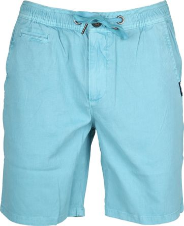 Superdry Sunscorched Short Blau