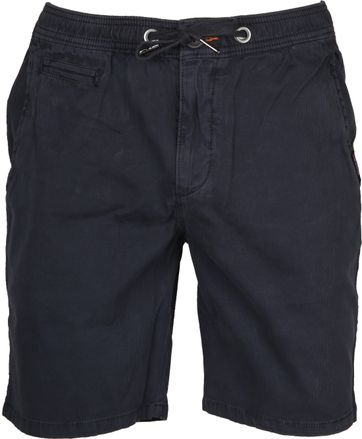 Superdry Sunscorched Short Donkerblauw