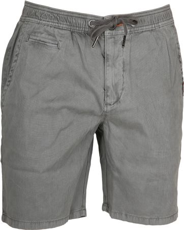 Superdry Sunscorched Short Grijs