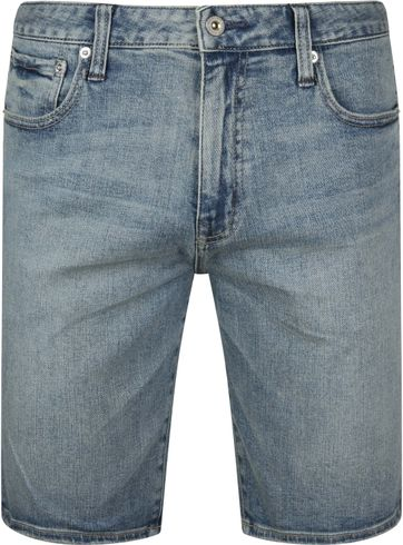 Superdry Tyler Short Blau