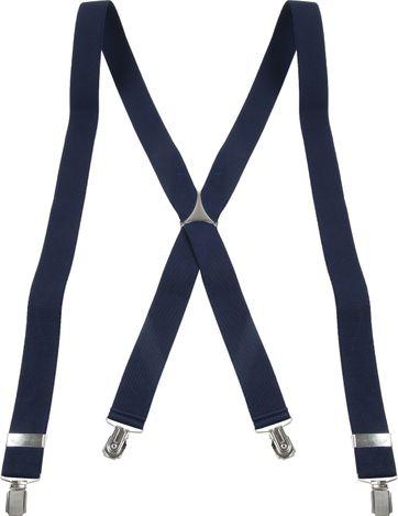 Suspenders Navy