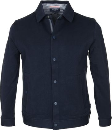 Ted Baker Cardigan Navy