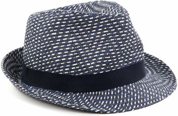 Ted Baker Hat Bislee Navy