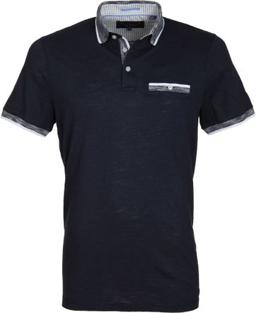 Ted Baker Poloshirt Space Navy