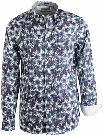 Ted Baker Shirt Palm
