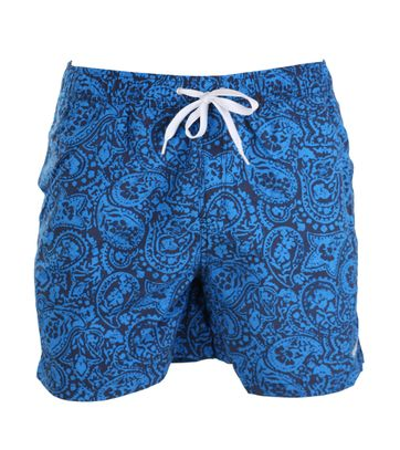 Tenson Bastian Badeshorts Blau