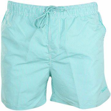 Tenson Bastian Swimshort Turquoise