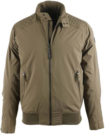 Tenson Beckett Jacket Green