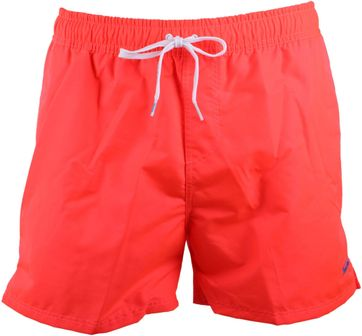Tenson Carve Badehose Fluor Orange
