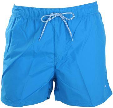 Tenson Charles Swimshort Blue
