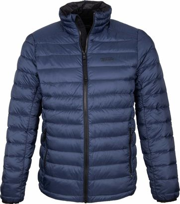 Tenson Danilo Downjacket Navy