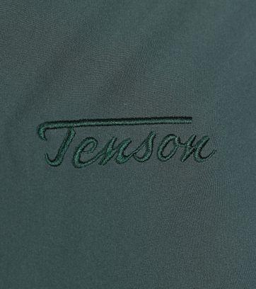 Detail Tenson Evan Groen