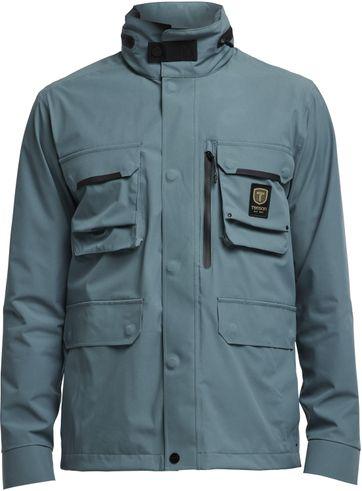 Tenson Fargo Jacket Green