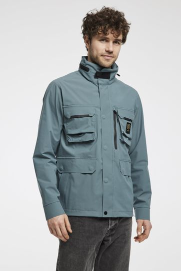 Tenson Fargo Jacket Green