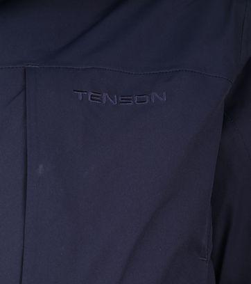 Tenson Federico Winterjas Navy