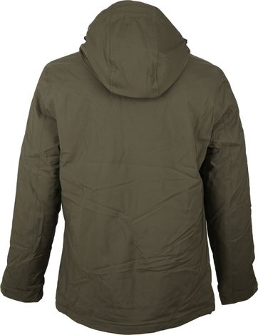 Tenson Harry Jacke Oliv