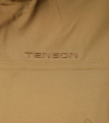 Tenson Harry Jacket Gold 5016072 855 order online | Suitable