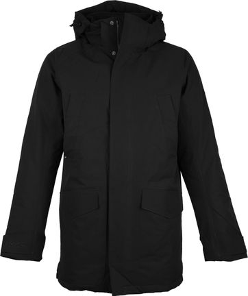 Tenson Hartley Jacket Black