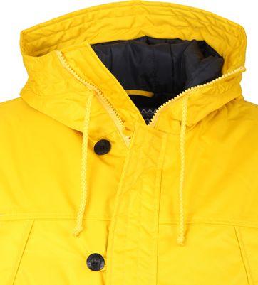 Tenson Himalaya Jacke Gelb 5014451 017 online kaufen | Suitable