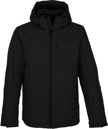 Tenson Jacket Claude Black