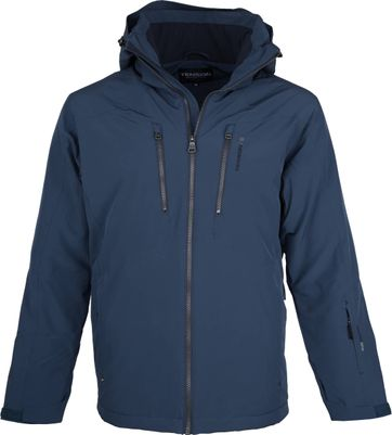 Tenson Jacket Dark Blue