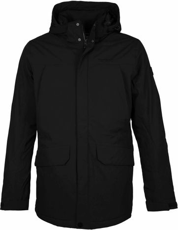 Tenson Jacket Harris Black