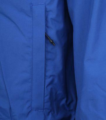 Tenson Keaton Jacket Blauw