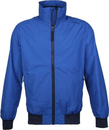 Tenson Keaton Jacket Blue