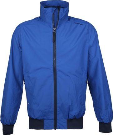 Tenson Keaton Jacket Blue
