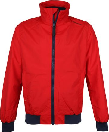 Tenson Keaton Jacket Red