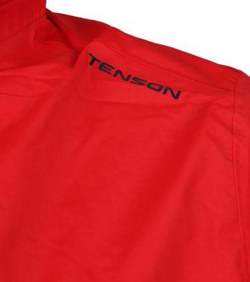Tenson Keaton Jacket Rood