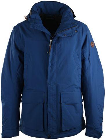 Tenson Logan Jacket Blue