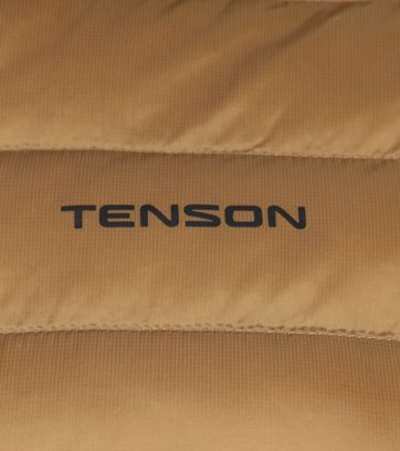Tenson Manolo Jacket Bronze