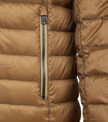 Tenson Manolo Jacket Bronze